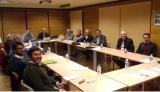 Reunión del Consejo Andaluz, jueves 22 de noviembre en Málaga