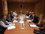 Reunión Consejo Andaluz, 1 de diciembre en Cádiz