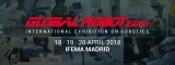 Global Robot Expo (GR-EX) IFEMA Madrid