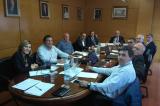 Reunión CACITI 23 de noviembre en Almería