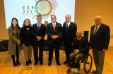 Candidatura de Málaga a la Expo 2027