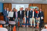 Los Consejos Andaluces continúan trabajando para mejorar las condiciones de las profesiones reguladas
