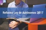 Publicado BOE, Reformas Urgentes del Trabajo Autónomo