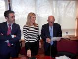 La Decana del Colegio de Sevilla ocupa vocalía en Cogiti